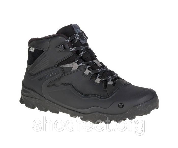 Мужские зимние ботинки Merrell Overlook 6 Ice+ WTPF J37039