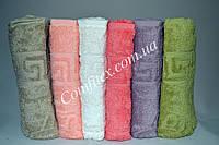Набор махровых ковриков для ванной Cestepe Versace Vip Cotton 064 Хлопок 50х90см. (6шт.) - Турция