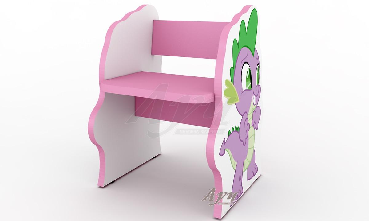 Стульчик Little Pony