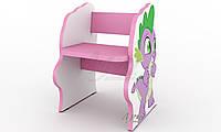 Стульчик Little Pony, фото 1