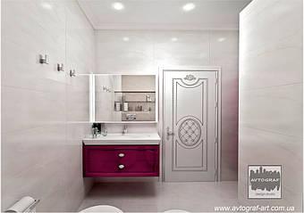 «Apartment in NOVOPECHERSKI LYPKY COMPLEX». 26