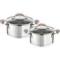 Набор посуды TEFAL E831S414 Inspiration 2,9л +5,1л