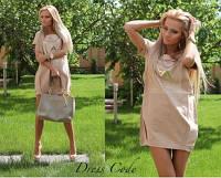 Платье женское  Dress Code