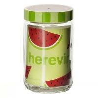 Банка HEREVIN Watermelon 0.66 л (140567-000)