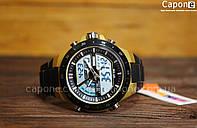 Оригинальные часы Skmei 1016 Gold / Водостойкие, противоударные спортивные часы !
