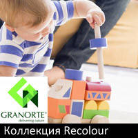 Пробковый пол Granorte Recolour