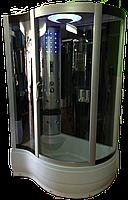 Гидромассажный бокс с глубоким поддоном Diamond A-005 L