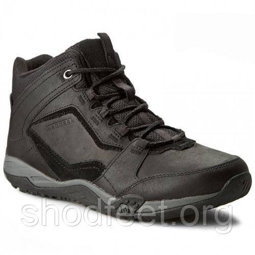 Мужские зимние ботинки Merrell Helixer Scape Mid North J49577