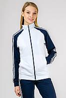Женский спортивный костюм New_Sport (белый)