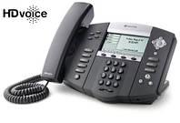 Телефон SoundPoint IP 550