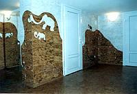 Пробковые стеновые панели Ipocork DEKWALL