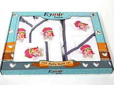 Набор детский Eymir 6 предметов 2