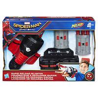 Игровой набор HASBRO SPIDER-MAN Бластер Человека паука