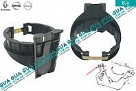 Кронштейн крепления бачка гидроусилителя руля 7700840252 Nissan PRIMASTAR 2000-, Opel VIVARO 2000-