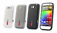 Чехол для HTC Sensation XL X315E G21 - Capdase Soft Jacket 2 Xpose