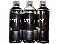 Аерозоль ART DECO RAL9006 срібний 0,4л ТМ2XP