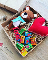 Подарочный набор Happy box #16