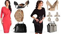 Деловая мода. Одежда для бизнес леди.