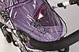 Дождевик на коляску (без молнии), фото 4