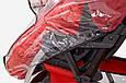 Дождевик на коляску (без молнии), фото 5
