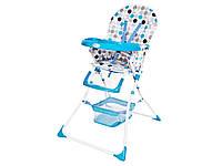 Детский стульчик для кормления BabyStar (Польша)