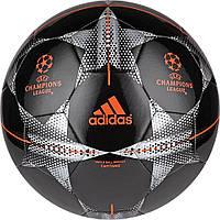 Футбольный мяч ADIDAS AC0698 MILANO Finale Capitano 15 REPLIKA размер: 4