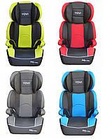 Детское автомобильное кресло 15-36kg. *YOVI* baby-coo