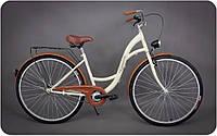 Велосипед городской прогулочный GOETZE 28 ECO Польша