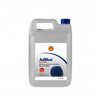 Shell AdBLUE Нейтрализатор выхлопных газов 4.7л.