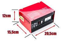 Зарядное устройство для акамулятора Powermat CB-6E 6/12V 10A