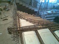 Реконструкція перекриттів