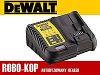 Зарядное устройство к акамуляторам DeWALT 10,8V 14,4V 18V