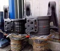 Корпус шарнира Т-150 (151.30.018-3) Промопора Т-150 (Пушка)