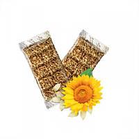 Козинак подсолнечник мелкофасованный  Золотой Век 1,5 кг