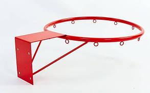 Кольцо баскетбольное UR LA-5381 d40 см., фото 2