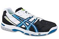 Кроссовки для большого тенниса юношеские детские ASICS GEL GAME 4 JR