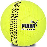 Футбольный мяч PUMA evoTouch GRAPHIC 082665-01