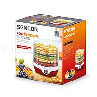 Сушилка для грибов SENCOR SFD 742RD