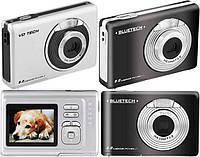 Цифровой фотоаппарат BLUETECH VD TECH CD500C9G HD 6MPX 4ZOOM