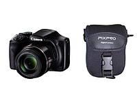 Фотоаппарат цифровой Canon PowerShot SX420 IS Black (1068C012AA)