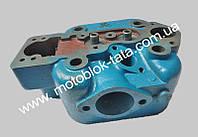 Головка блока цилиндра голая DL190-12 (Xingtai 120) (DL190-12)