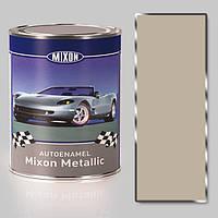 Автомобильная краска металлик Mixon Metallic. Нефертити 270. 1л