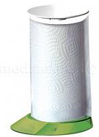 Стойка для полотенец BUGATTI Glamour GLMU-02162 green