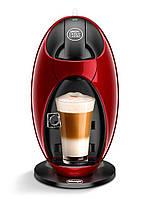 Кофемашина на капсулах DELONGHI DOLCE GUSTO EDG250R