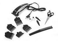 Машинка для стрижки волосов бритва TROIKA Польша