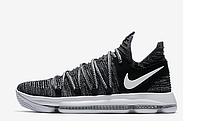 Мужские баскетбольные кроссовки Nike Zoom KDX