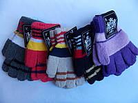 """Перчатки детские шерстяные (1-4 года) """"Gippi"""" RS1-176"""