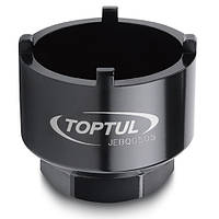 Головка для снятия шаровых опор (Citroen, Peugeot)  TOPTUL JEBQ0505