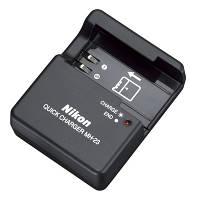 Зарядное устройство MH-23 для NIKON D3X, D40, D40X, D60, D3000, D5000 (батарея EN-EL9/EN-EL9A)