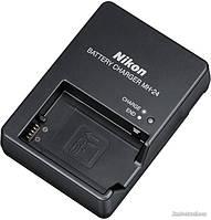 Зарядное устройство MH-24 для NIKON D3100, D3200, D3300, D5100, D5200, D5300, D5500 (аккумулятор EN-EL14)